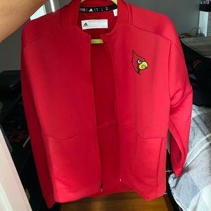 louisville jacket